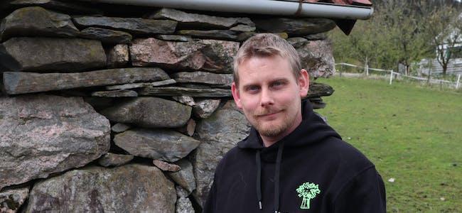 Leiar i Sveio Bondelag, Jon Bergmål, er redd for at kartlegging og verdsetjing av område for friluftsliv kan føra til framtidige problem for landbruket i Sveio.