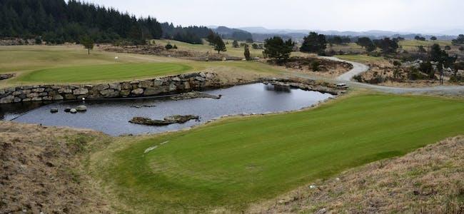Sveio Golfpark