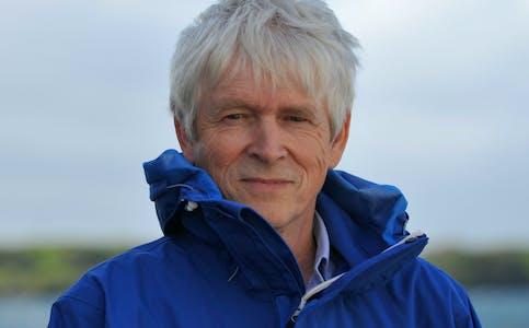 Lars Einar Hollund.