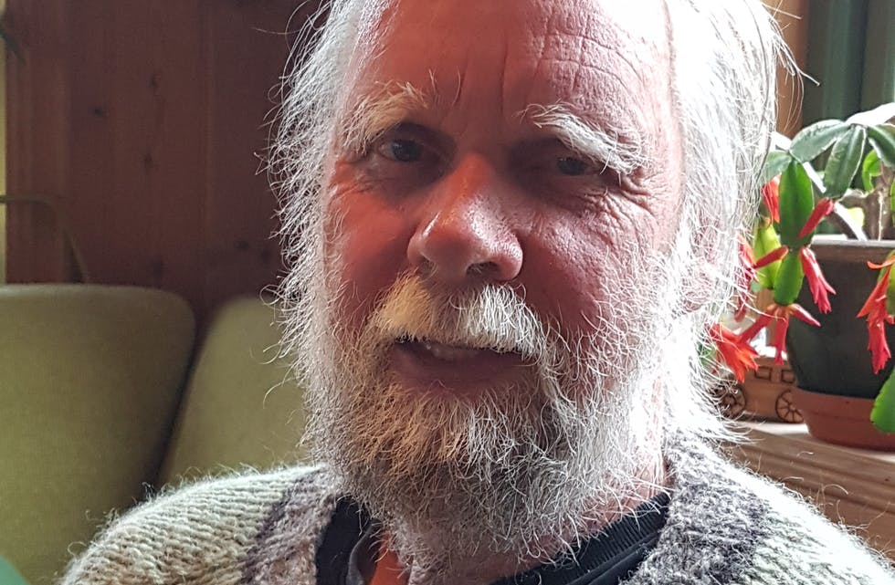 Olav Emil Vandeskog.