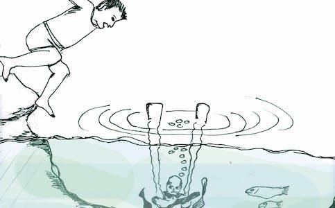 illustrasjon-bading-sigrund breistig
