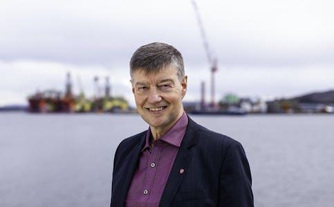 Odd Harald Hovland, Stortingskandidat, Arbeiderpartiet