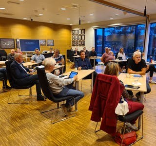 kommunestyremøte 200921