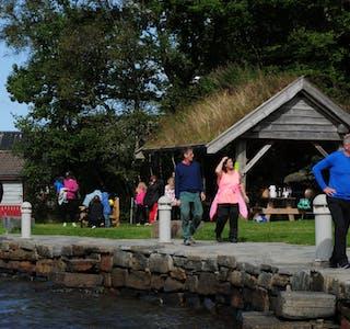 Har du ein idé om noko som kan skapa aktivitet rundt deg? Då kan du søka på midlar frå Sveio kommune.